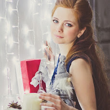 Wedding photographer Vera Shapurova (verun4ik). Photo of 15.01.2013