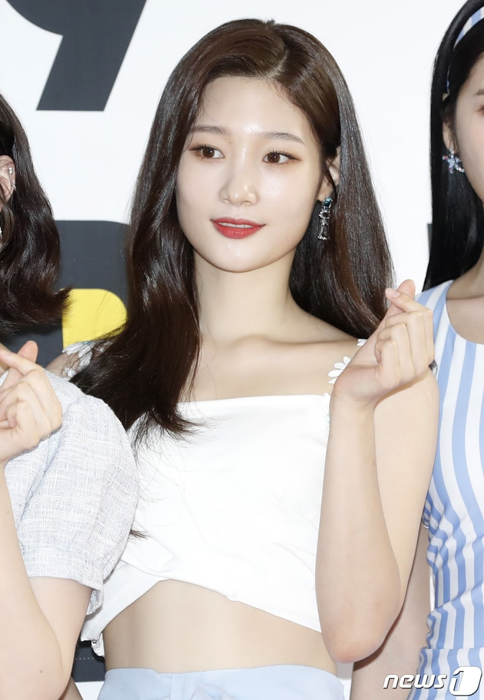 jung chaeyeon 2019 kworld festa 3