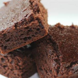 Healthy Chocolate Brownie Recipe