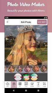 Photo Video Maker – Photo Slideshow Creator 5.0 Mod + Data Download 3