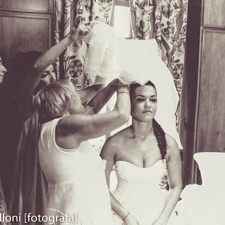 Wedding photographer Monica Palloni (monicapalloni). Photo of 24.08.2015