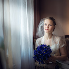 Wedding photographer Artem Grinev (GreenEV). Photo of 18.03.2014