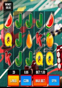 Mega Slots Free Games Machine - náhled