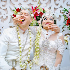Wedding photographer agustian effendi (agustianeffendi). Photo of 21.04.2016