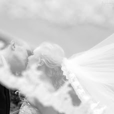 Wedding photographer Katerina Bratceva (Brattseva). Photo of 27.10.2012