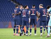 Un retour, mais toujours pas de Neymar avec le PSG