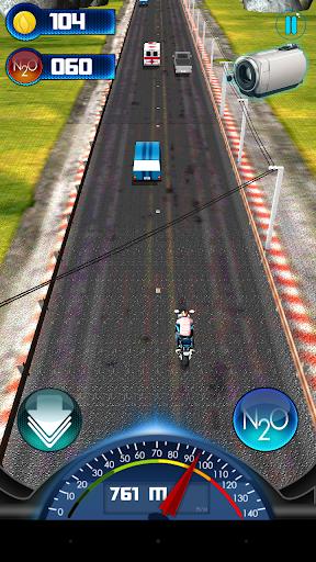 無料赛车游戏Appの死モトレーサー3D|HotApp4Game