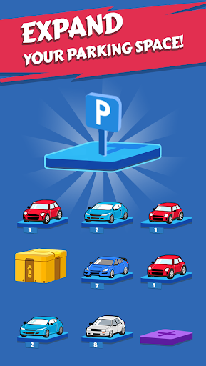 Merge Real Cars - Idle Car Tycoon apkdebit screenshots 5