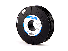 BASF Black PPGF 30 (Polypropylene Glass Fiber) by Innofil3D 3D Printer Filament - 3.00mm (0.7kg)