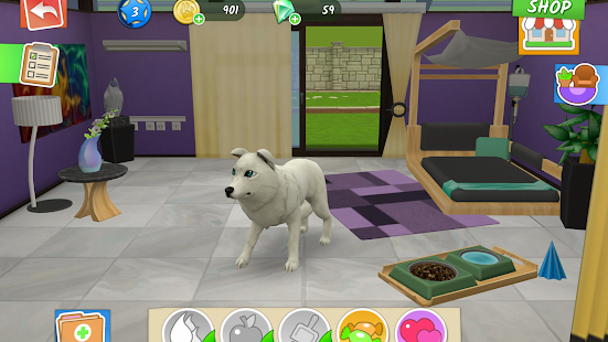 Pet World – My Animal Hospital – Dream Jobs: Vet Screenshot