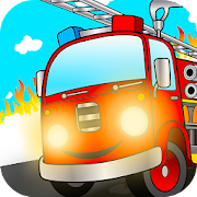 Game Fire Truck For Kids APK for Windows Phone