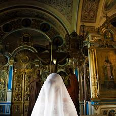 Wedding photographer Oksana Sorokina (OxanaSorokina). Photo of 04.09.2017