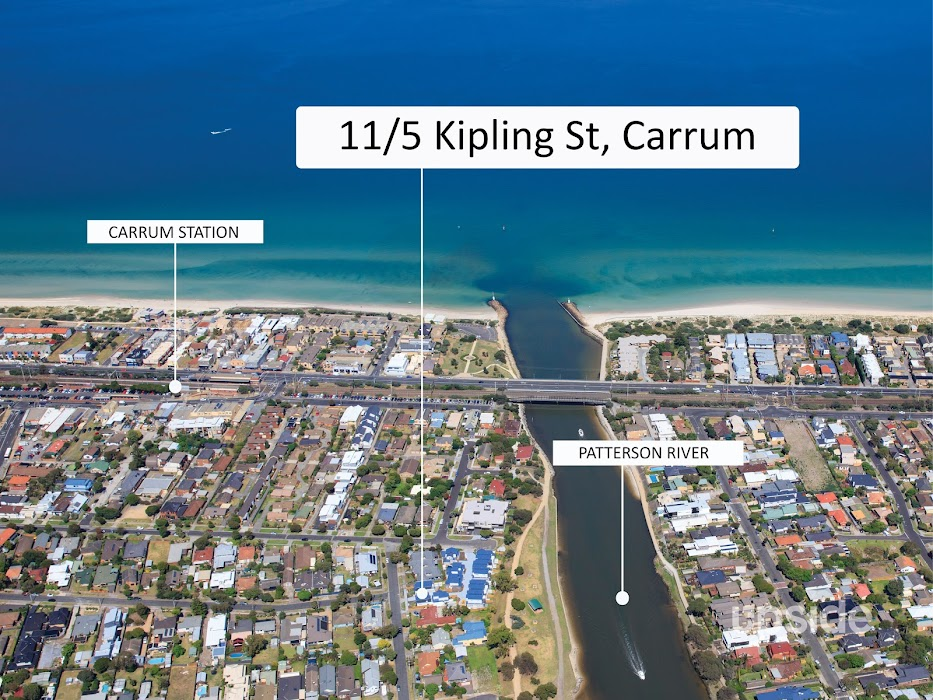 Main photo of property at 11/5 Kipling Street, Carrum 3197