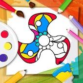 Tải Kids Coloring Book miễn phí