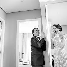 Wedding photographer Eric Cravo paulo (ericcravo). Photo of 02.11.2018