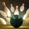 Bowling Night 3D Ball icon