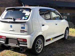 アルトワークス HA36S H30年 4WD MTのカスタム事例画像 リボーンさんの2020年11月23日15:28の投稿