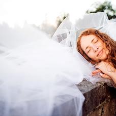 Wedding photographer Magdalena Korzeń (korze). Photo of 13.01.2019