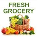 Grocery Shopping App for Grofers BigBasket Jiomart icon