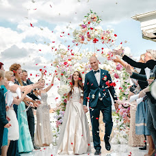 Wedding photographer Nikolay Abramov (wedding). Photo of 26.07.2017