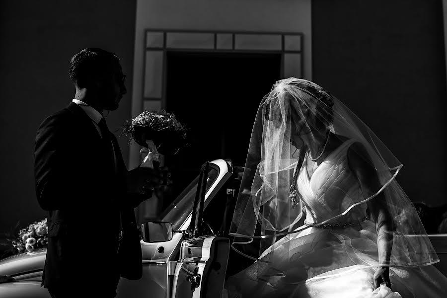Wedding photographer Gap Antonino Gitto (gapgitto). Photo of 16.04.2019