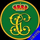 TestOpos Guardia Civil 2019 icon