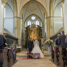Wedding photographer Monika Schwenke (monisfotoatelie). Photo of 25.10.2015