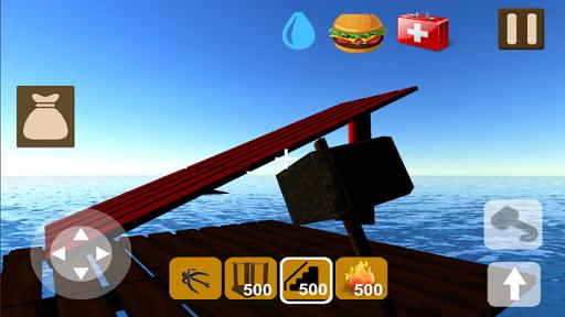 Raft Survival Craft.io for PC