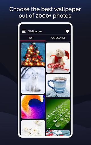 Personalization App for Android™ screenshot 7