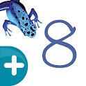 Vector Z | Enlace Naturales 8 icon
