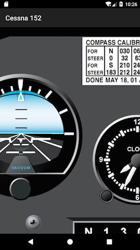 Download Cessna 152 Training App MOD APK 3