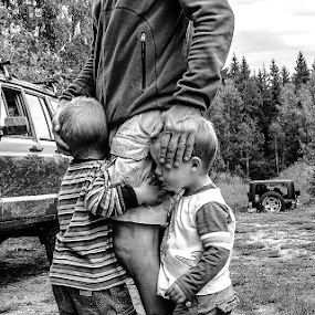 by Annelie Hallberg - Babies & Children Children Candids