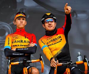 Enorme klap voor Dylan Teuns: renner wordt uit selectie van de Tour de France geweerd