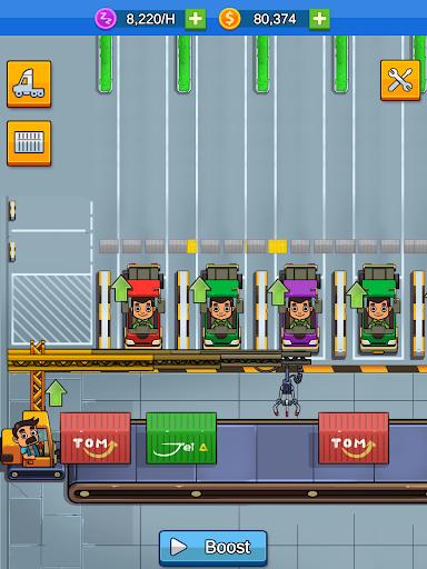 Transport It! screenshot 9