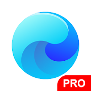 Mi Browser Pro - Video Download, Free, Fast&Secure