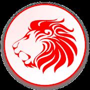Red Lion Hindi Status