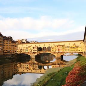 一日一組限定!イタリア・フィレンツェの中心部にあるかわいいアパートメント「カーザ・ラウラ&ドゥッチョ」