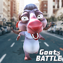Goat's Battle The Game (Open Alpha-Test Phase) icon
