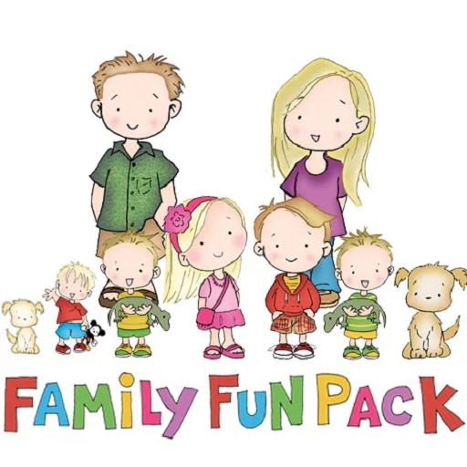 Family Fun Pack 遊戲 App LOGO-硬是要APP