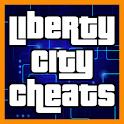 Cheats gta Liberty City icon