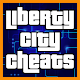 Cheats gta Liberty City