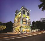 Biverah Hotel Trivandrum