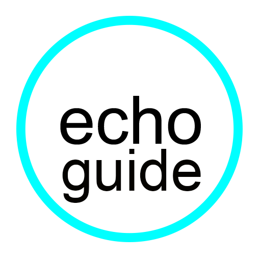 User Guide for Amazon Echo Devices