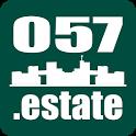 057.ESTATE - Search Real Estate of Kharkov icon