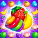 Fruit Garden Acres Icon