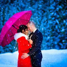 Wedding photographer Gapsea Mihai-Daniel (mihaidaniel). Photo of 01.02.2018