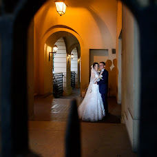 Wedding photographer Petru Grapinoiu (grapinoiu). Photo of 17.01.2018