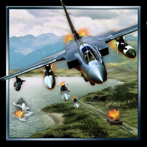 High Sky Combat War