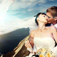 Wedding photographer Anton Kolchin (anttt). Photo of 04.04.2016