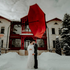 Wedding photographer Dorin Katrinesku (IDBrothers). Photo of 27.01.2019